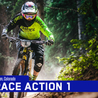 Race Action 1 from EWS Aspen
