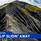 Slip Slidin' Away - Enduro World Series, Valberg