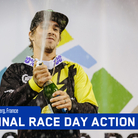 Sam Hill Wins - Enduro World Series, Valberg Race Day 2