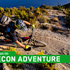 One to Go - Enduro World Series, Finale Ligure, Italy Recon