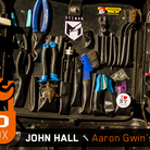Pro Toolbox Check - John Hall, Aaron Gwin's Mechanic