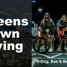 QUEENSTOWN LIVING - A Day in the Life of Bernard Kerr, Ryan Howard and Bas van Steenbergen