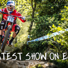 The Greatest Show on Earth - Lourdes DH Action
