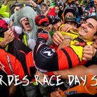 Lourdes World Cup Downhill Race Action Slideshow