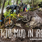 From Dust to Mud in a Day - Enduro World Series, Ireland, Practice