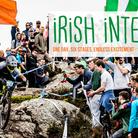 One Day, Six Battles - EWS Ireland Race Action
