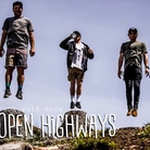 Wide Open Highways - Leogang World Cup Track Walk Slideshow