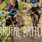 BRUTAL BATTLE - Enduro World Series Millau, France