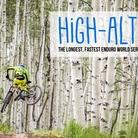 High Altitude Hammering - Enduro World Series Aspen