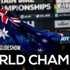 SLIDESHOW: GAME ON! World Championships, Cairns, Australia