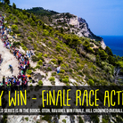 No Easy Win - Enduro World Series  Finale Race Action