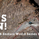 #ANTIGRIP - The 2018 Enduro World Series is On!