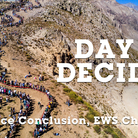SAM HILL WINS - EWS Chile Race Action and Interviews