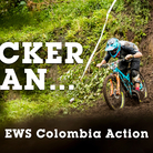 From the Moon to the Jungle - Enduro World Series Colombia