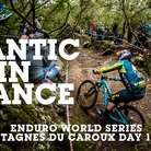 Rude and Ravanel Out Front After Day 1 - EWS Race Action
