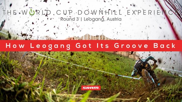 How Leogang Got Its Groove Back