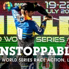 UNSTOPPABLE - Enduro World Series La Thuile Race Slideshow