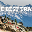 WHISTLER! Enduro World Series Action