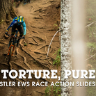 PURE TORTURE, PURE BLISS - Race Action from Enduro World Series, Whistler