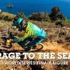 Finale Ligure Enduro World Series Recon Slideshow