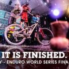 RACE DAY - Finale Ligure Enduro World Series Slideshow