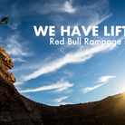 WE HAVE LIFT-OFF - Red Bull Rampage is On!