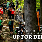 UP FOR DEBATE - Maribor World Cup Downhill Track Walk Slideshow