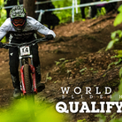 QUALIFYING SLIDESHOW - Maribor World Cup DH