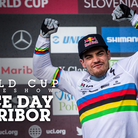RACE DAY SLIDESHOW - Maribor World Cup Downhill