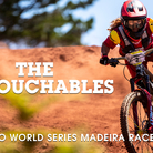 Untouchable x 2 - Enduro World Series Madeira Race Slideshow