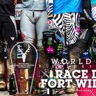 RACE DAY SLIDESHOW - Fort William World Cup Downhill