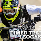 Leogang Timed Training Slideshow
