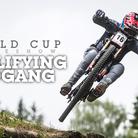 Leogang Qualifying Slideshow