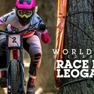 RACE DAY SLIDESHOW - Leogang World Cup DH