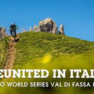 RECON - Enduro World Series, Val di Fassa, Italy