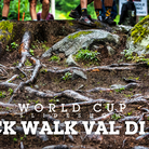 BRING THE GNAR! 2019 Val di Sole World Cup Downhill Track Walk