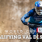 QUALIFYING SLIDESHOW - 2019 Val di Sole World Cup DH