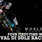 RACE DAY SLIDESHOW - Val di Sole World Cup Downhill 2019