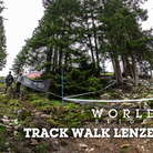 Track Walk Slideshow - 2019 Lenzerheide World Cup Downhill