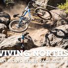 Enduro World Series Northstar Race Day 1 Slideshow