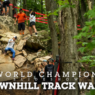 WORLD CHAMPIONSHIPS DH TRACK WALK - Mont-Sainte-Anne