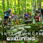QUALIFYING SLIDESHOW - Snowshoe World Cup Downhill