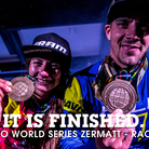Enduro World Series Finals - Zermatt Race Slideshow