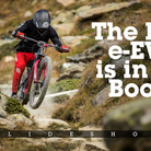 The First E-MTB Enduro World Series Race - Zermatt