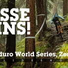 RACE DAY SLIDESHOW - Enduro World Series, Zermatt