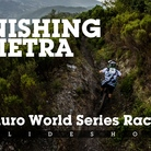 Enduro World Series Slideshow - 2020 Racing from Pietra Ligure, Italy