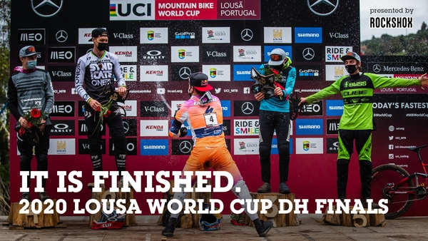 Final World Cup DH Slideshow of 2020