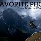 3 Favorite Photos - Sven, Boris and Dan - Leogang