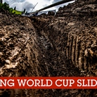 2021 Leogang World Cup Downhill Race Slideshow