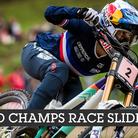 2021 MTB World Championship Downhill